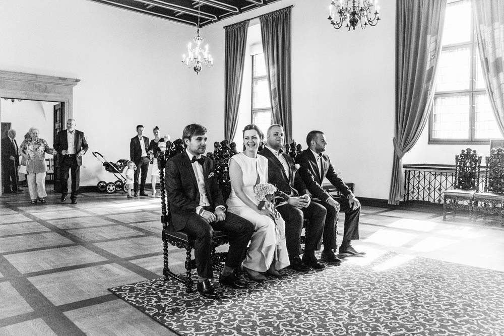 Urząd stanu cywilnego poznań ślub cywilny