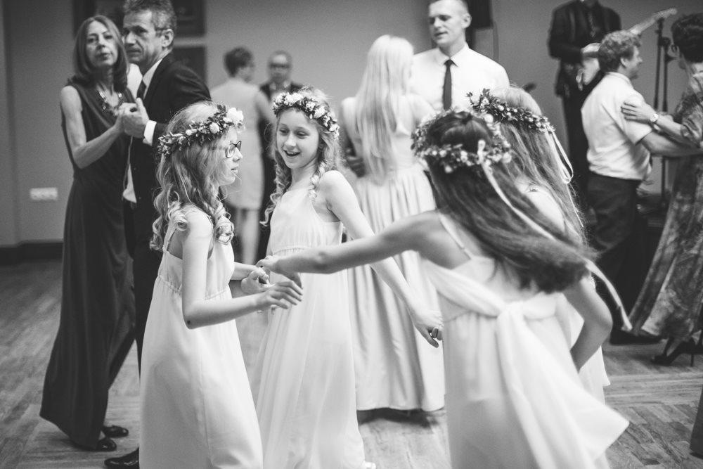 druchny na weselu krotoszyn
