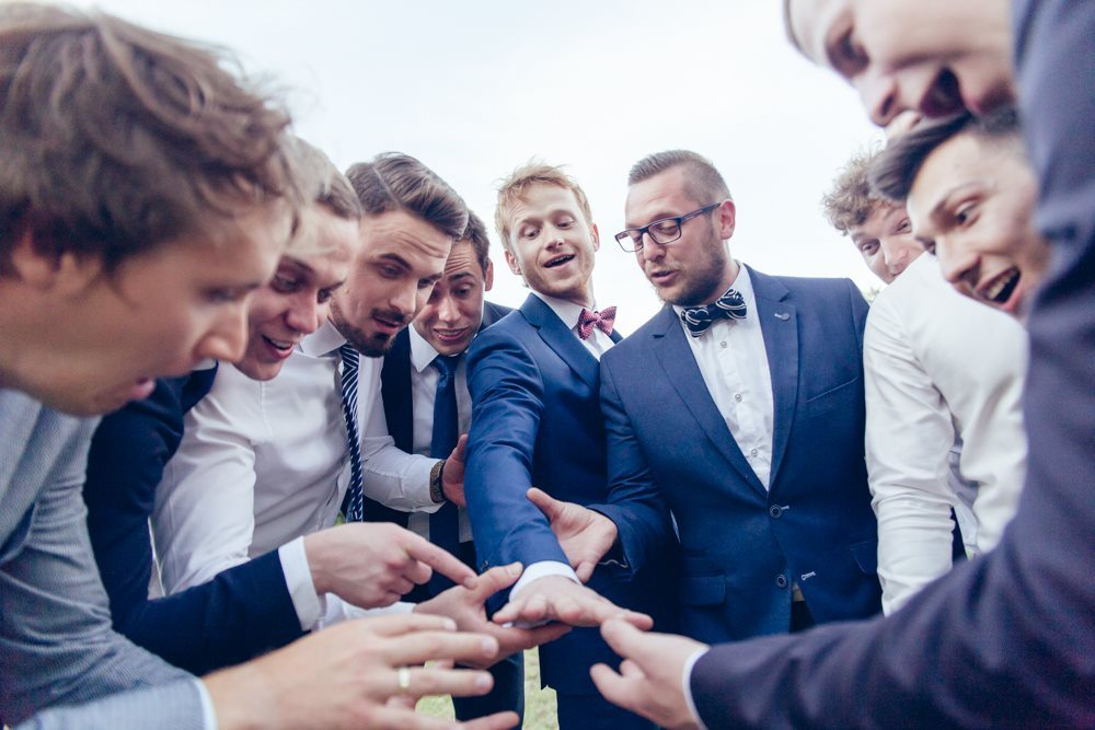 Pomysł na zdjecia ślubne fotograf krotoszyn