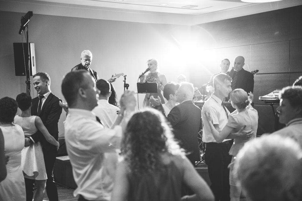 Zespół na wesele nadir