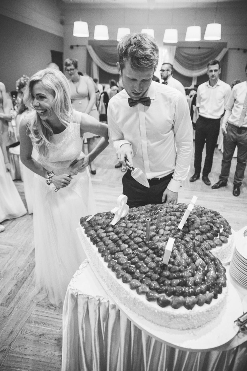 najpiękniejszy dzień w ślubnej historii Krotoszyna