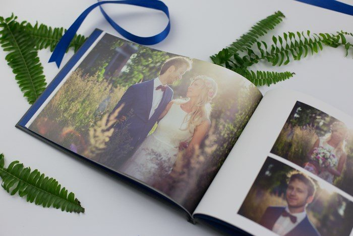 Wedding photography photographer wedding Gniezno Poznań Wedding souvenir Album
