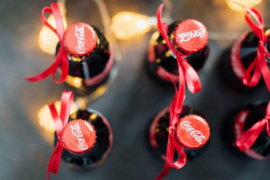 Pałac Balcerowo Gniezno Coca Cola