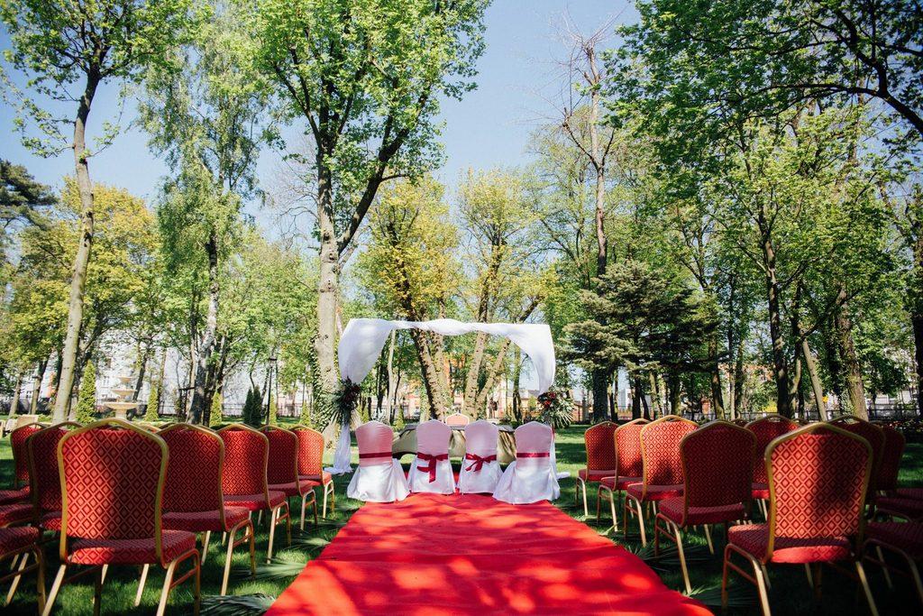 fotografia slubna gniezno palac balcerowo ślub plenerowy