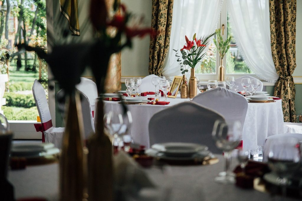 Sale na wesele Gniezno