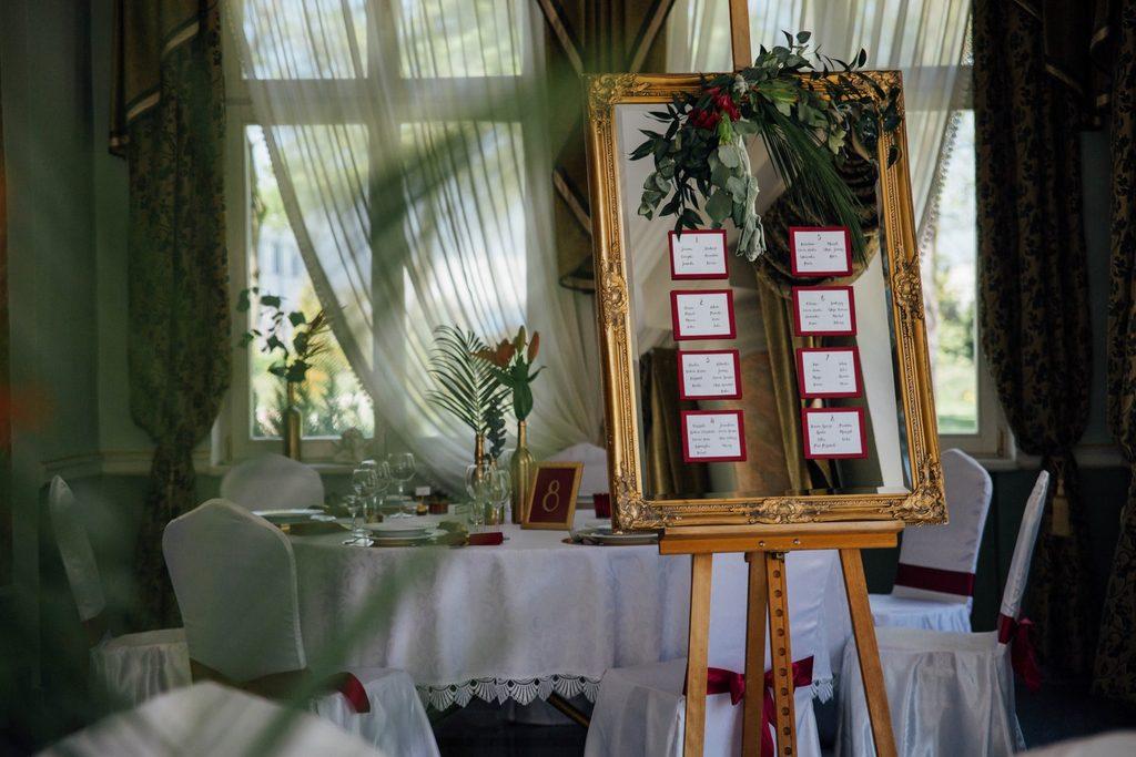 Złoty Ślub w Pałacu Balcerowo