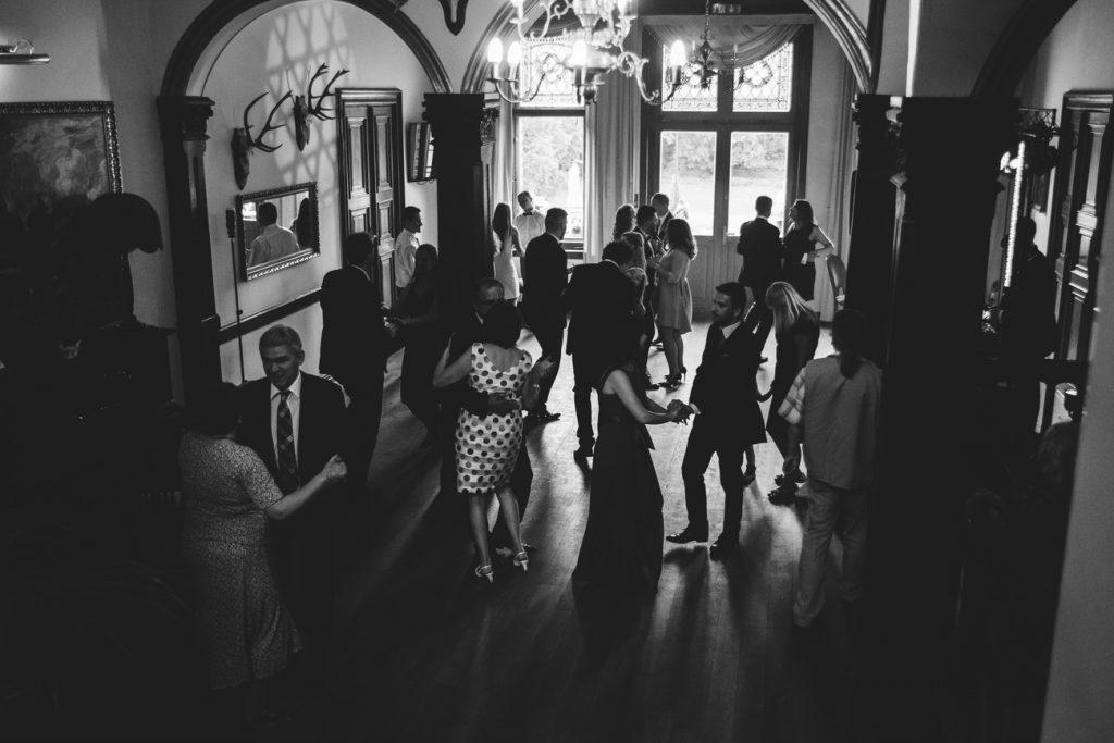 Wesele w Pałac Wąsowo