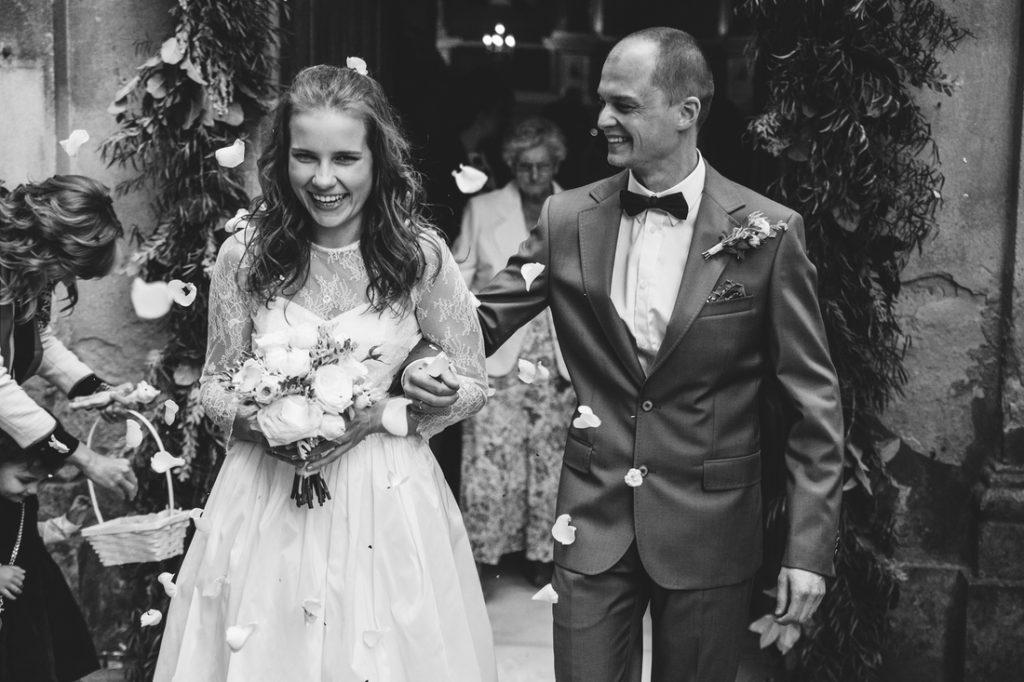 Ceremony in tendrils wedding photography poznań