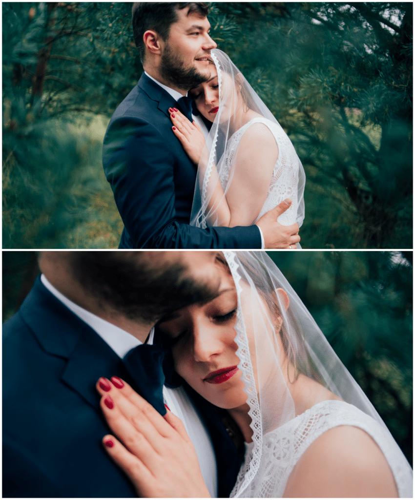 Wedding photography Jankowo Dolne trzemeszno Piła