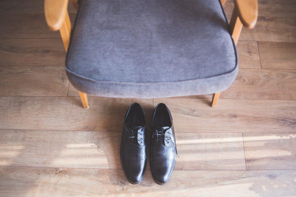 buty pana młodego fotografia ślubna poznań